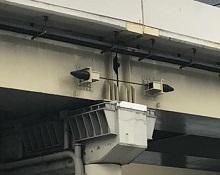連結ケーブル
