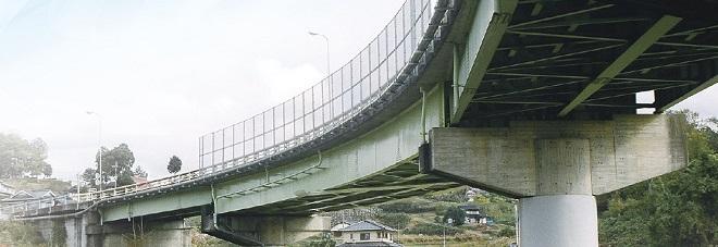 橋梁について